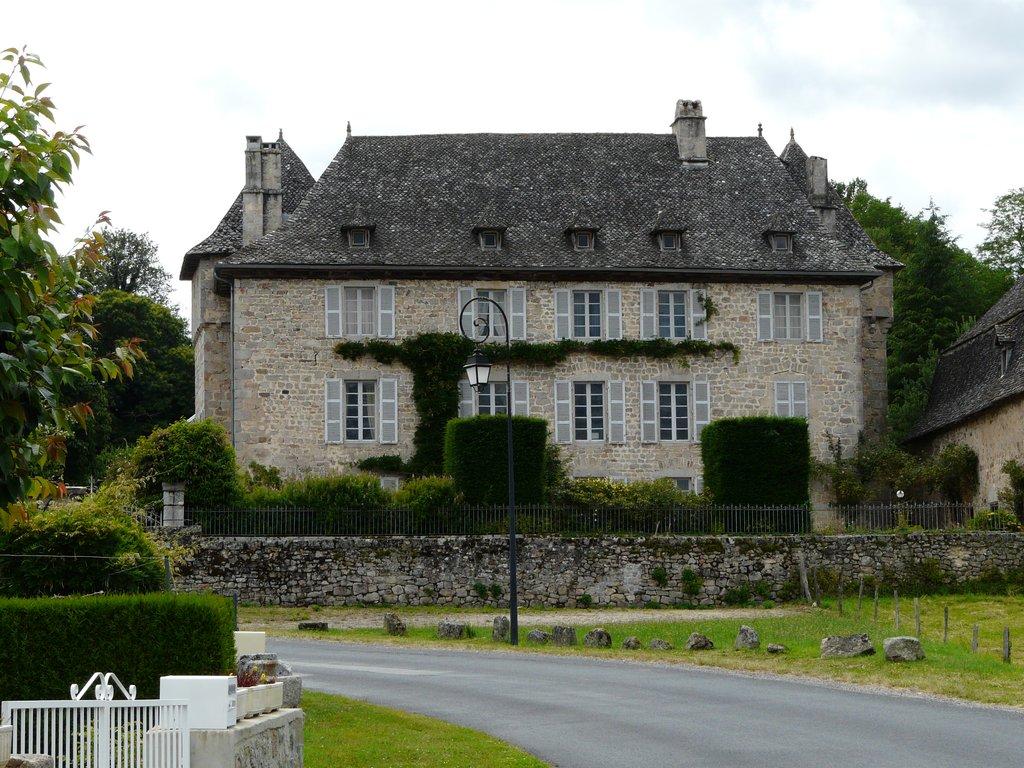 Château de La Grillère