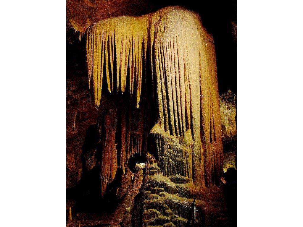 Les Grottes de Médous