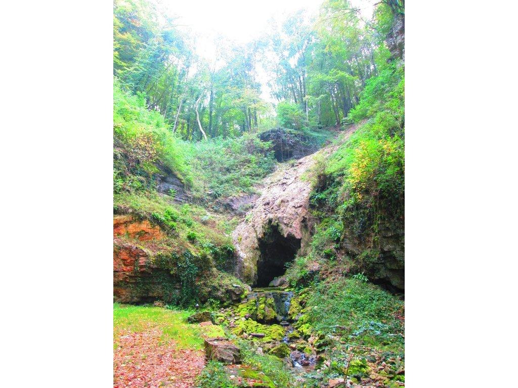 Grotte du Bel Affreux