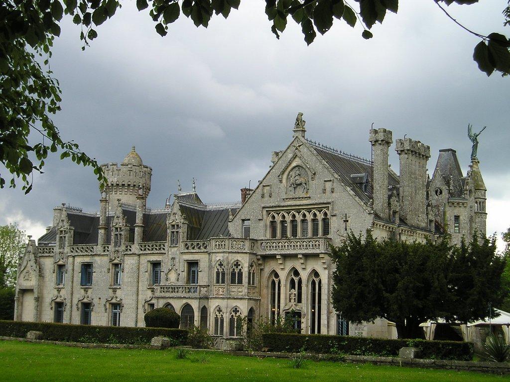 Château de Kériolet