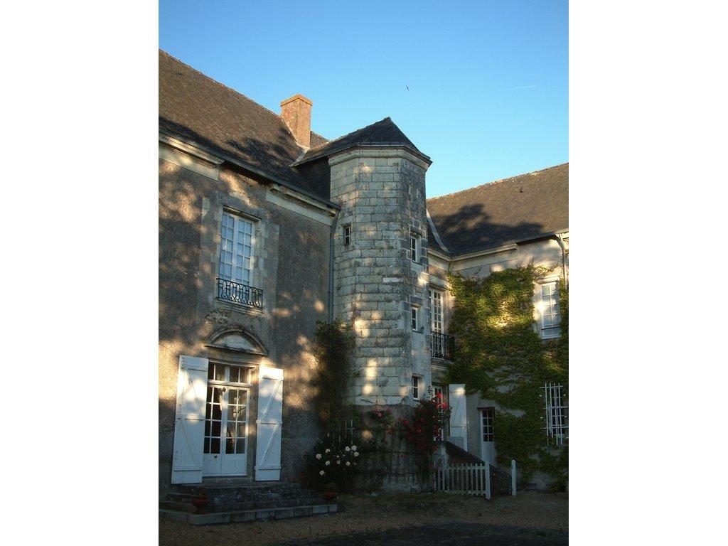 Château de Bois-Briand