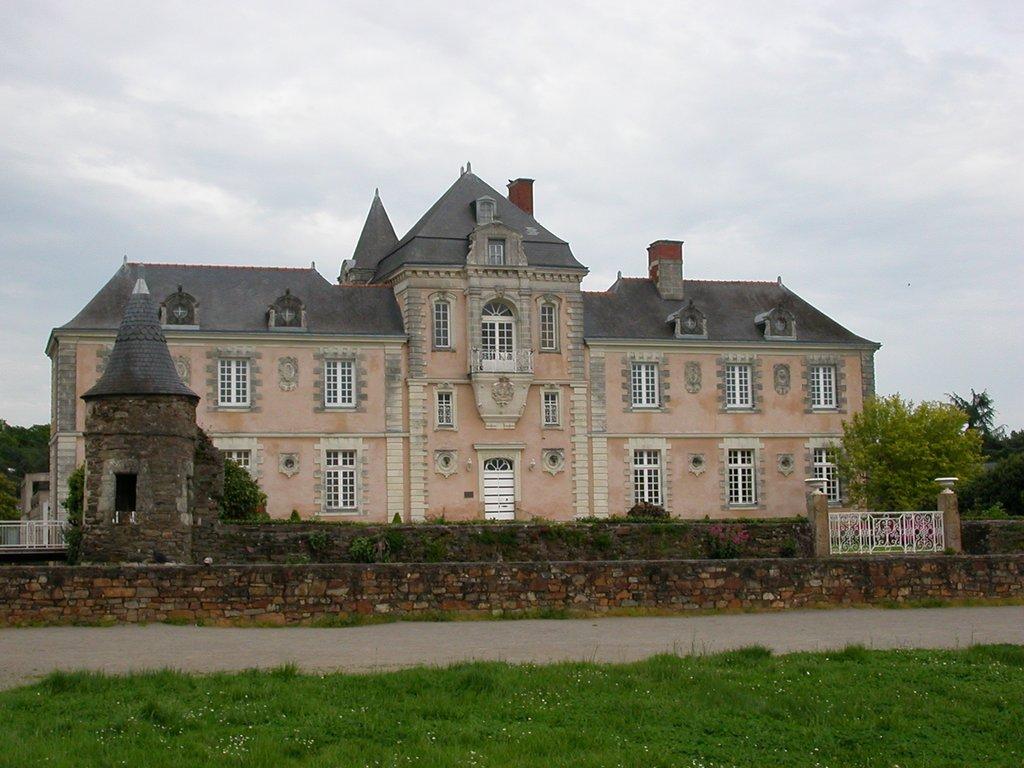 Château de Chassay