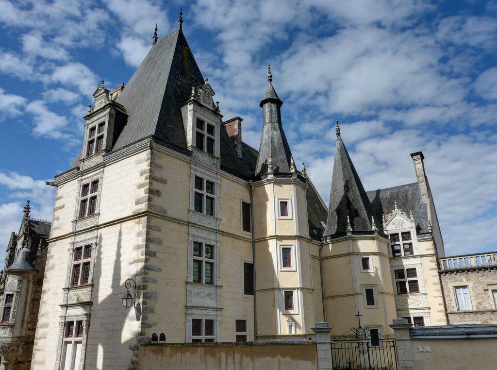 Palais du Grabatoire