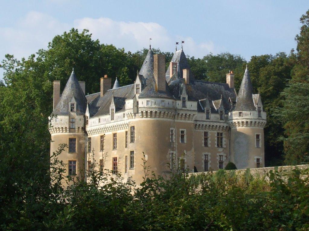 Château de Gallerande