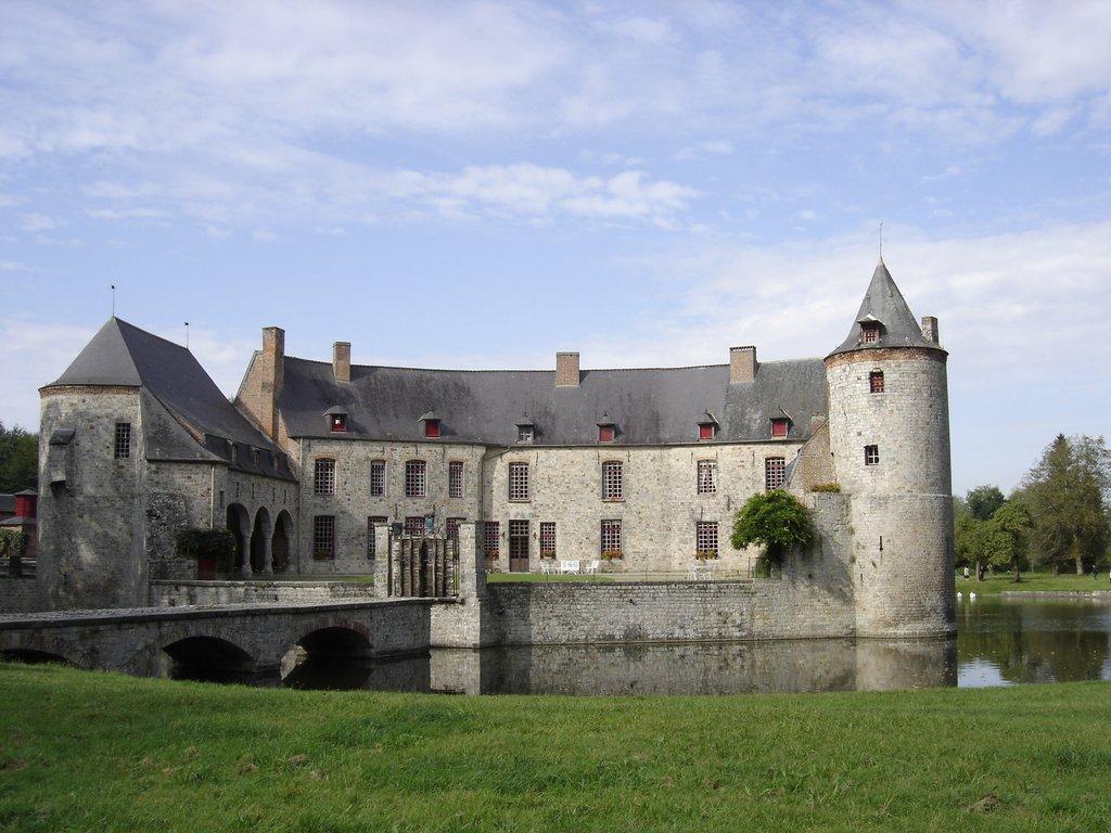 Château de Potelle