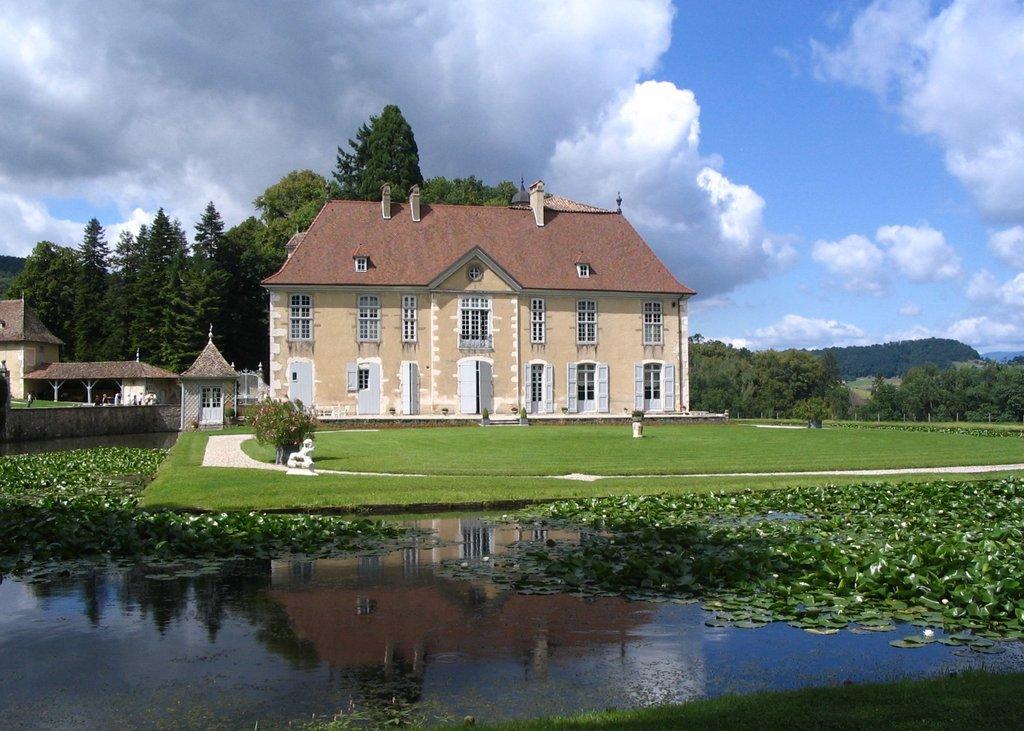 Château de Longpra