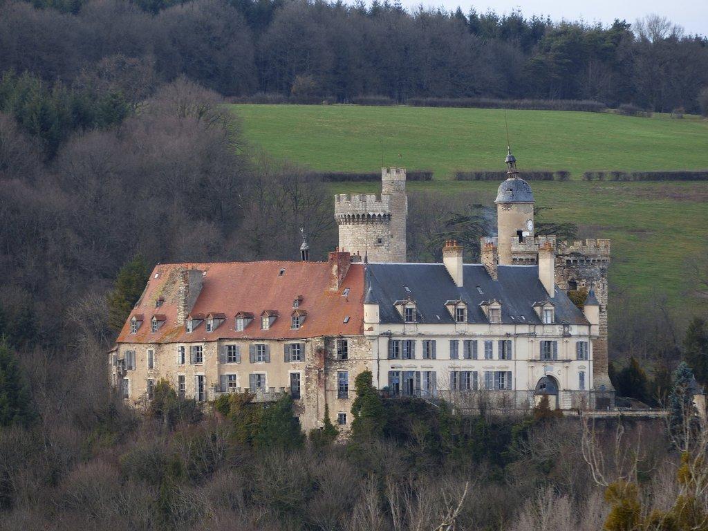 ChâteaudeVeauce