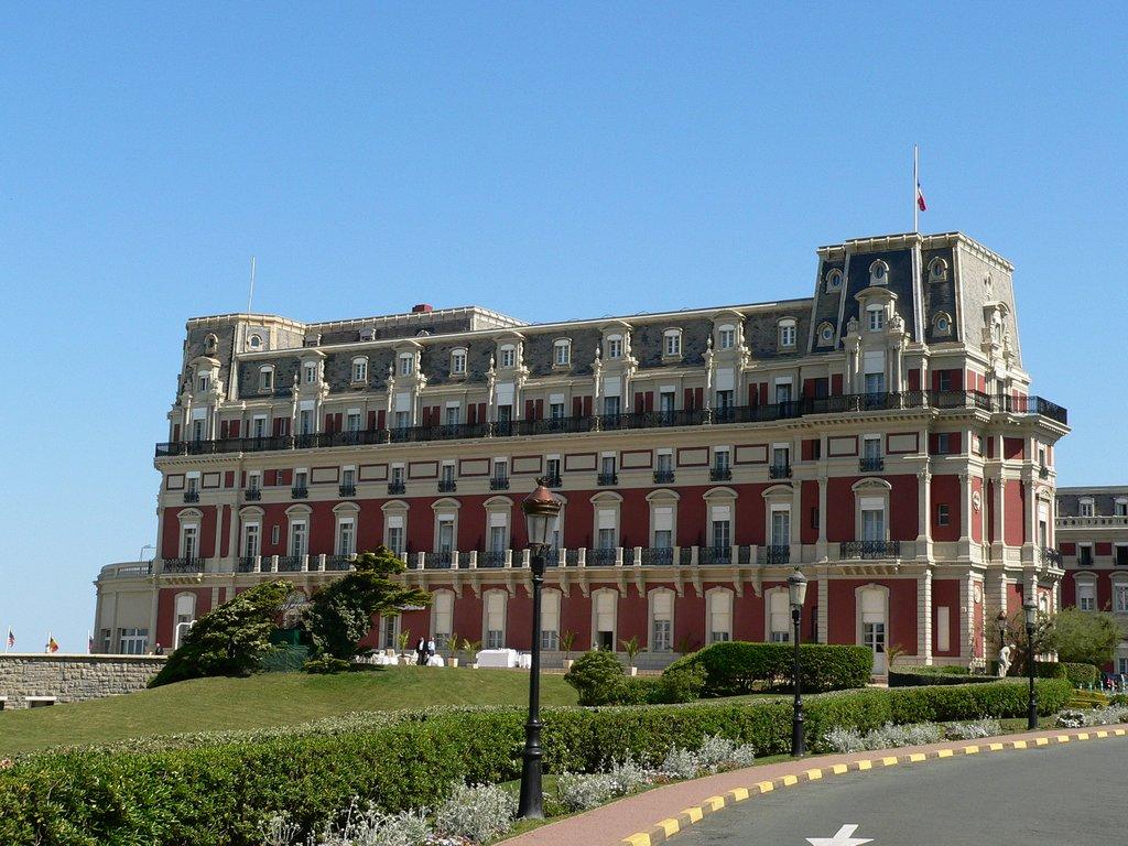 Hôtel du Palais de Biarritz