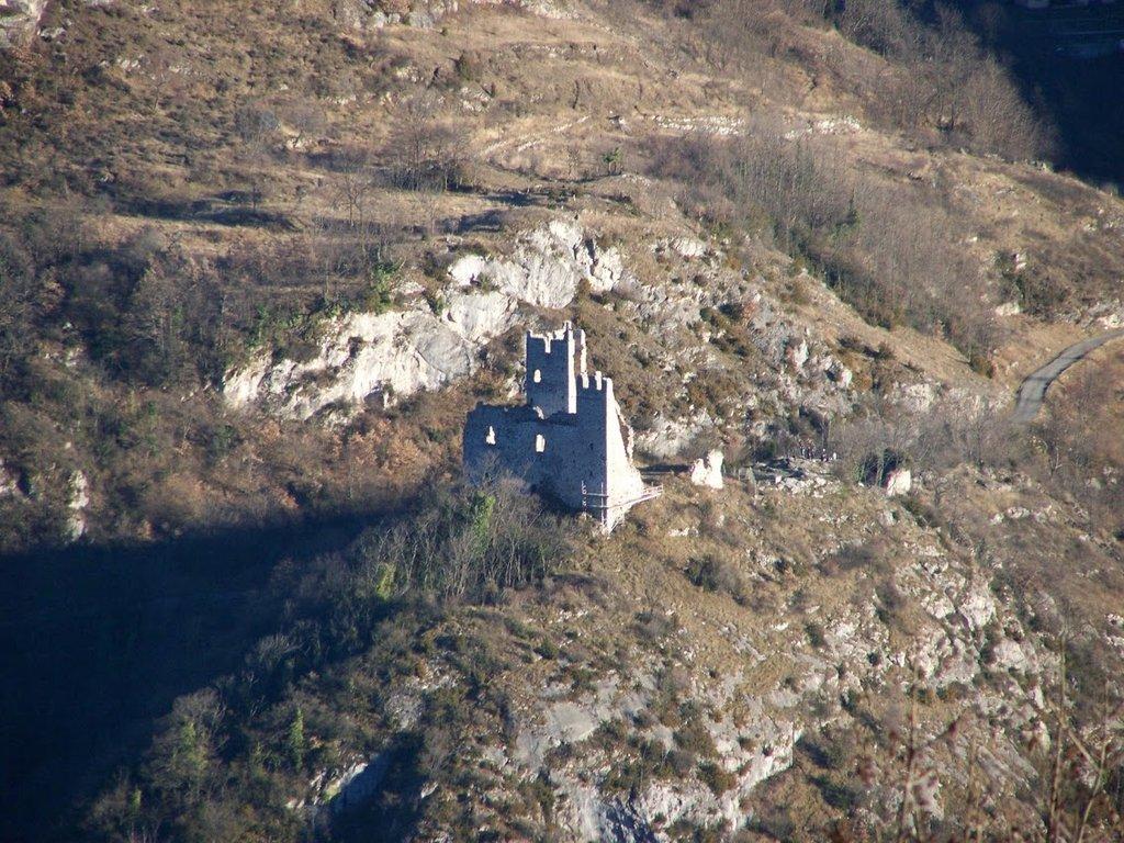 Château de Miglos