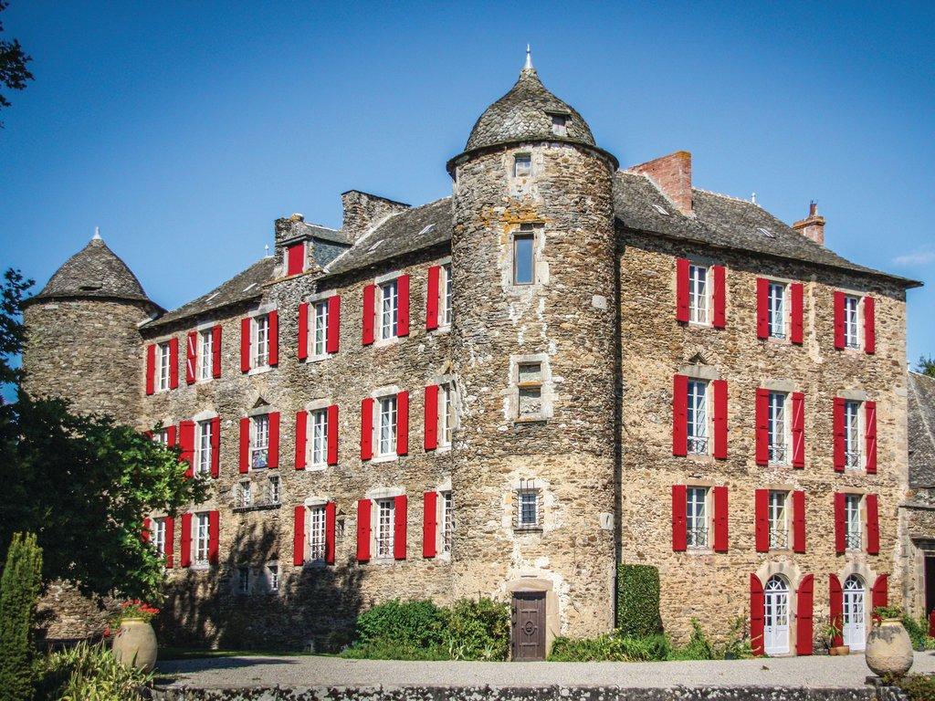 Château du Bosc