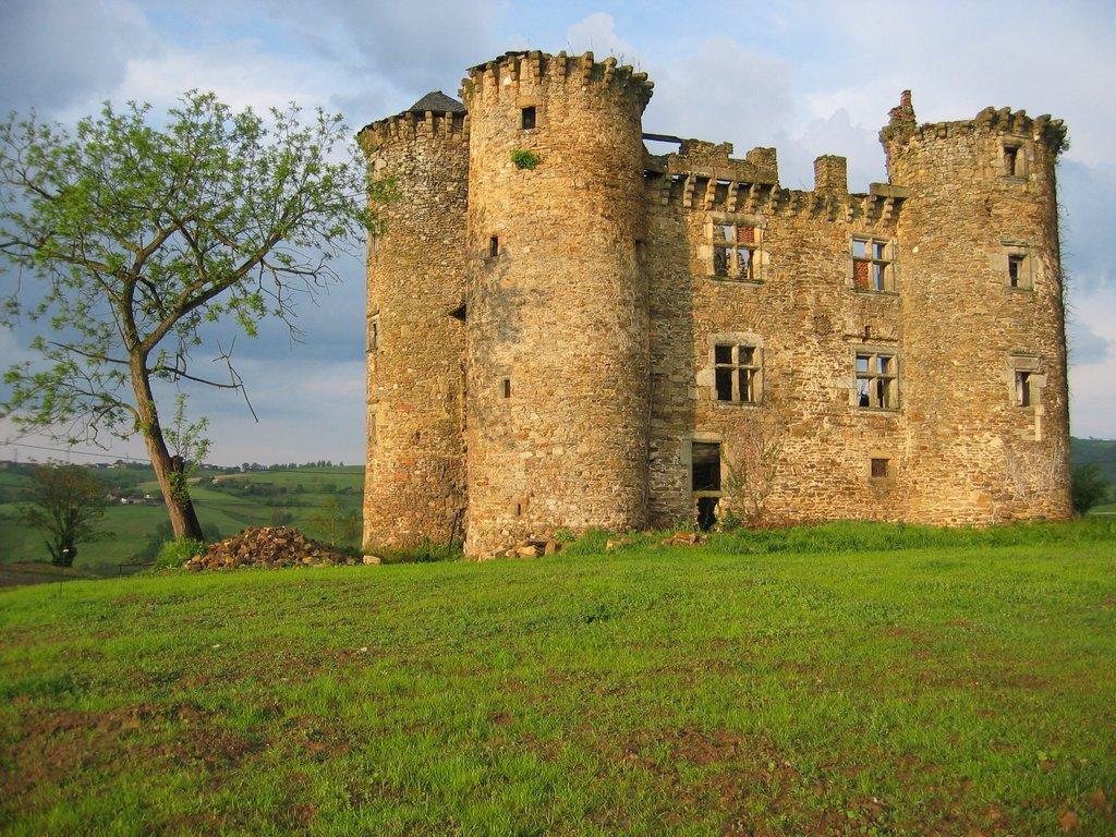 Château de Pagax