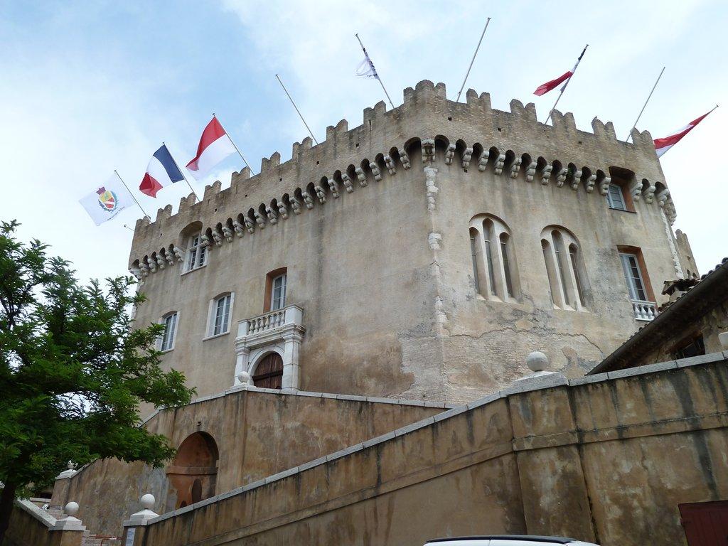 Château de Cagnes-sur-Mer