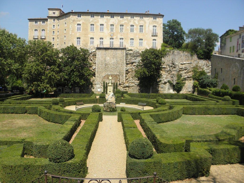 Château d'Entrecasteaux