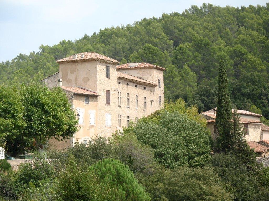 Château de Montfort-sur-Argens