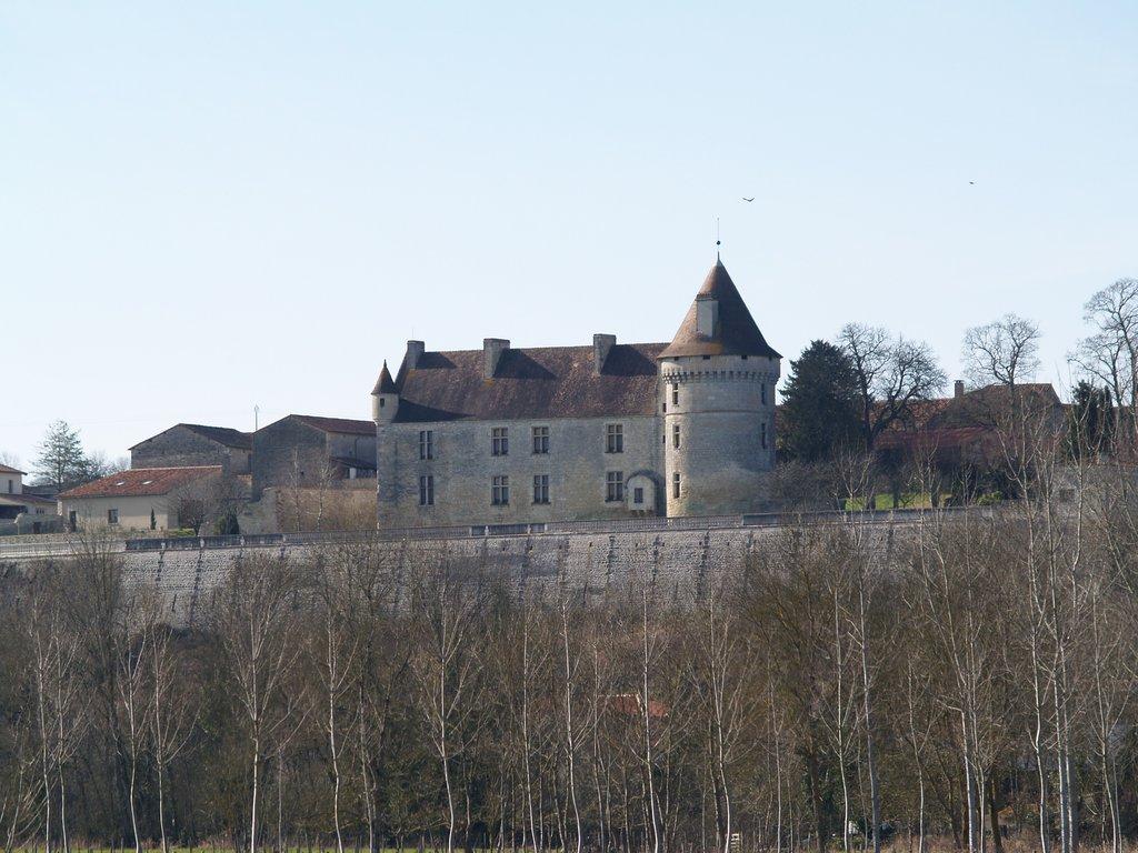 Château de Bayers