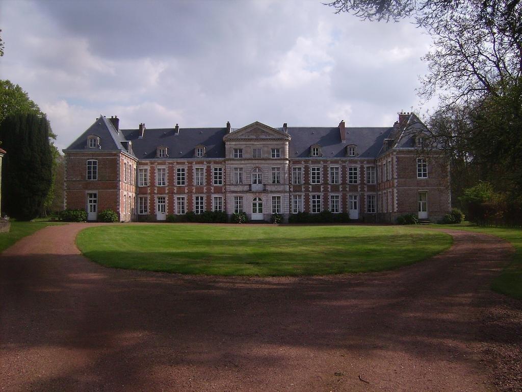 Château de Grand-Rullecourt