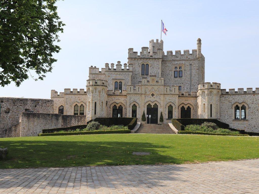 Château d'Hardelot