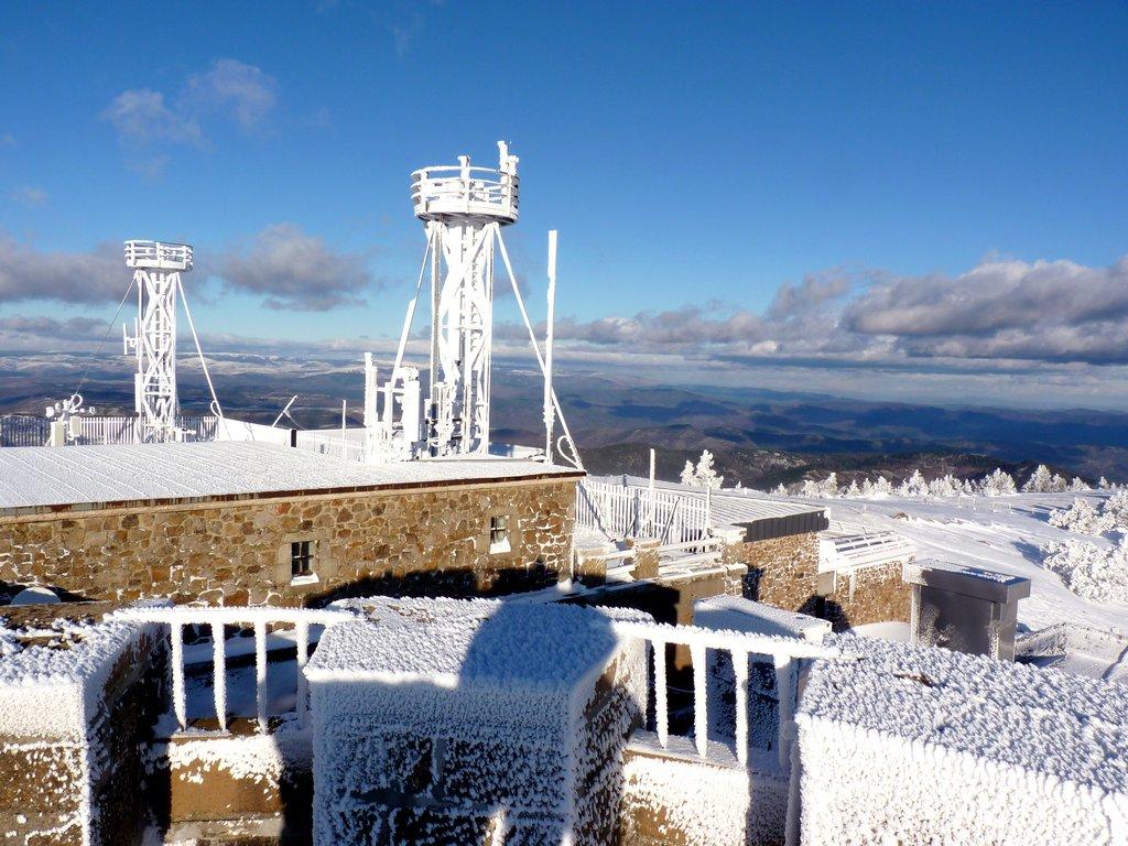 Observatoire du Mont-Aigoual