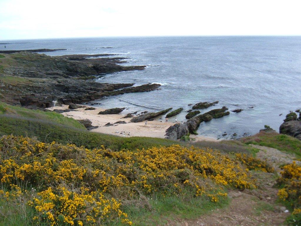 Ile de Groix (Bretagne du sud)