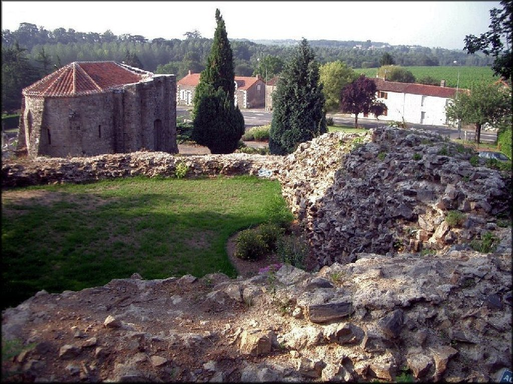 Musée du Vignoble Nantais (Le Pallet)