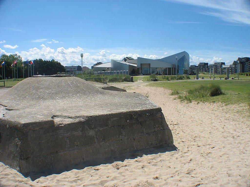 Centre Juno Beach
