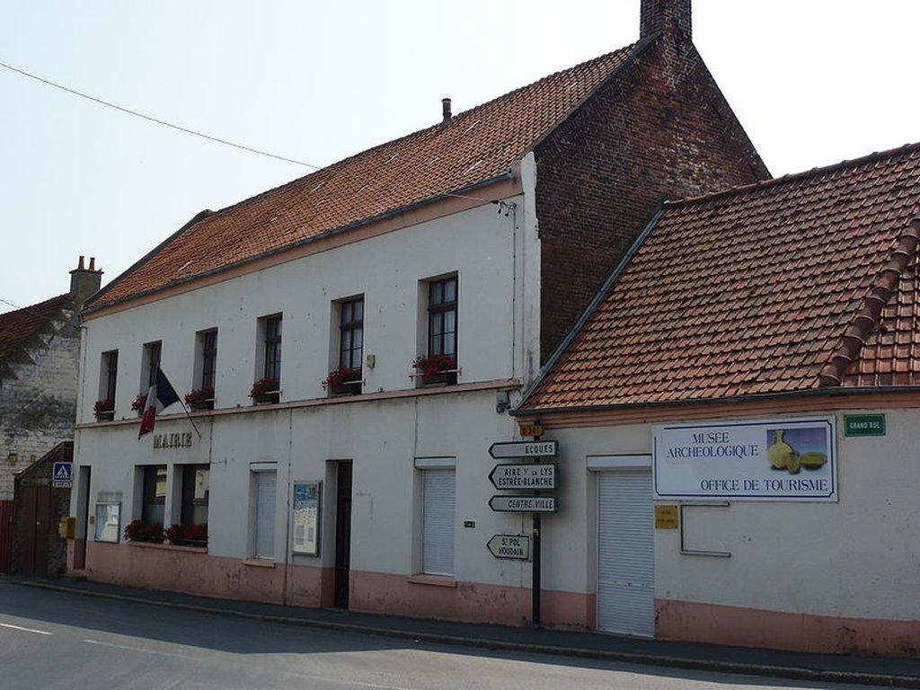 Musée Archéologique de Thérouanne