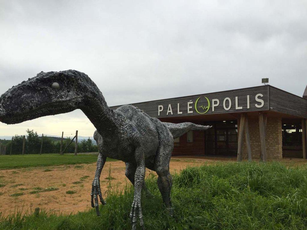Paléopolis