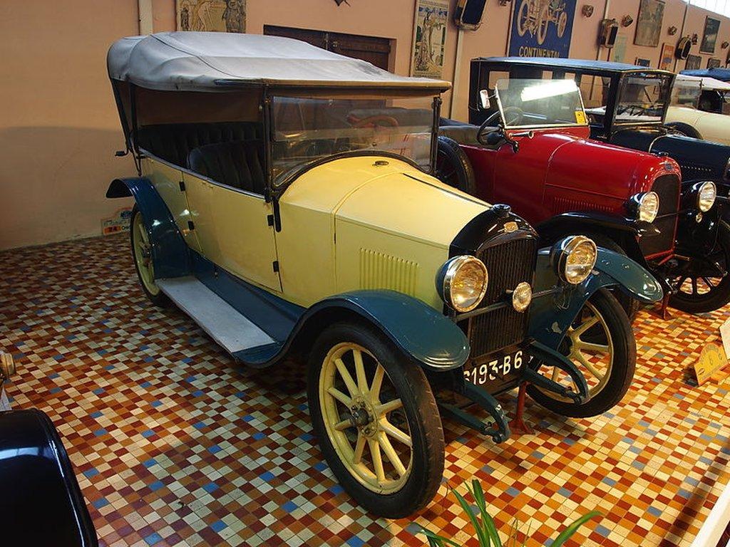 Musée Automobile de Vendée