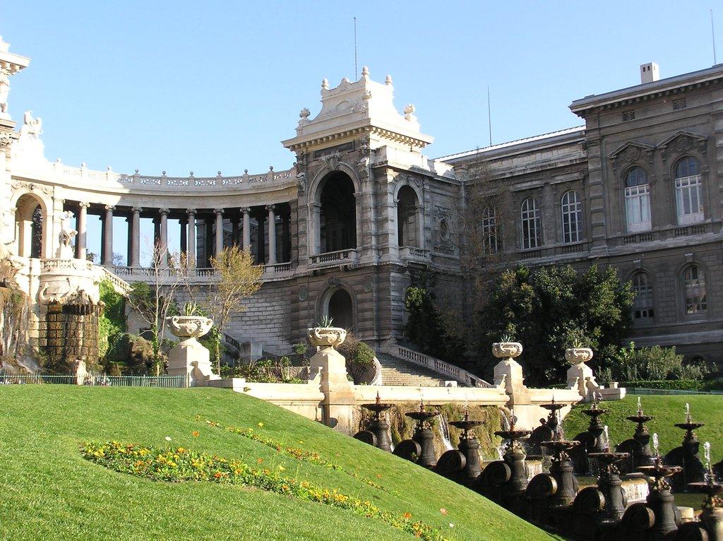 Museum d'Histoire Naturelle de Marseille