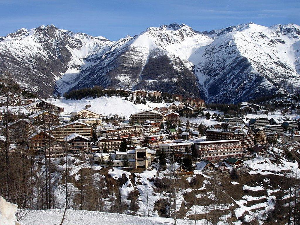 Station de ski de Auron