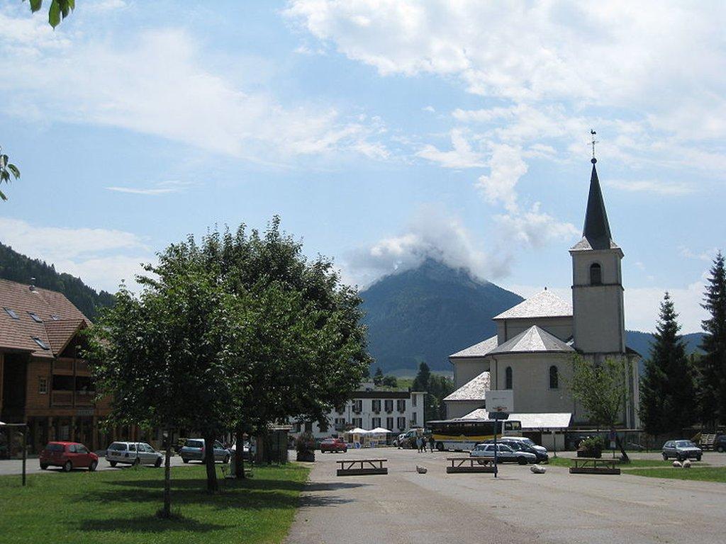 Saint Pierre de Chartreuse