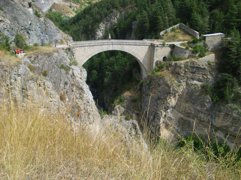 Le Pont d'Asfeld