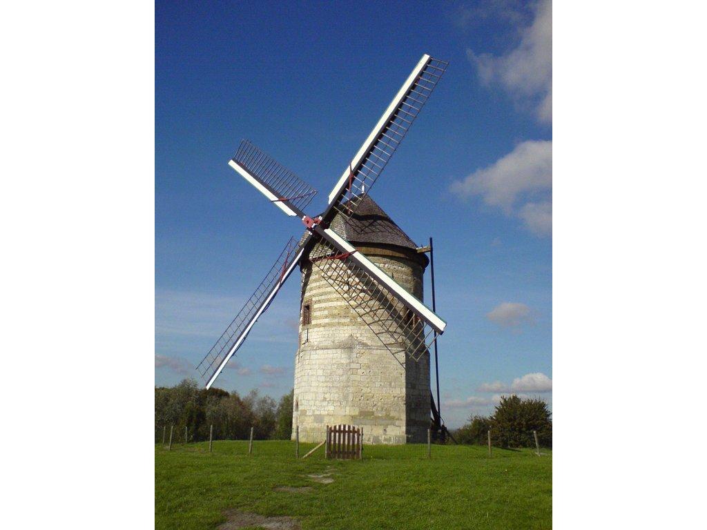 Moulin de Watten