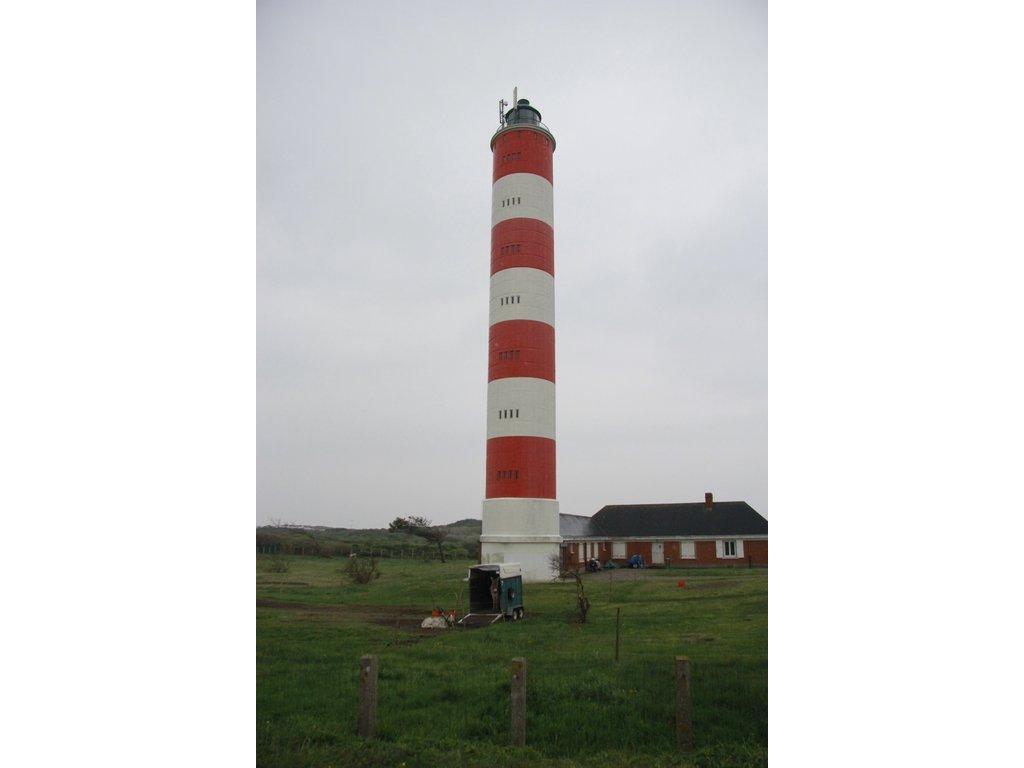 phare de berck sur mer