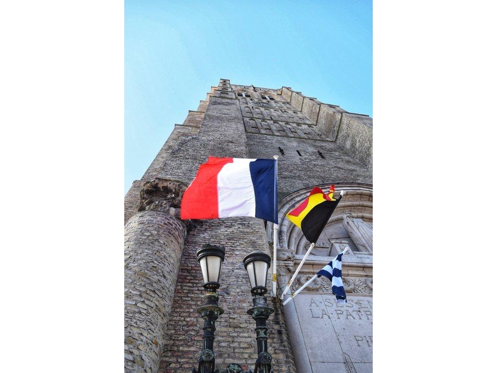 Beffroi de Saint-Éloi à Dunkerque