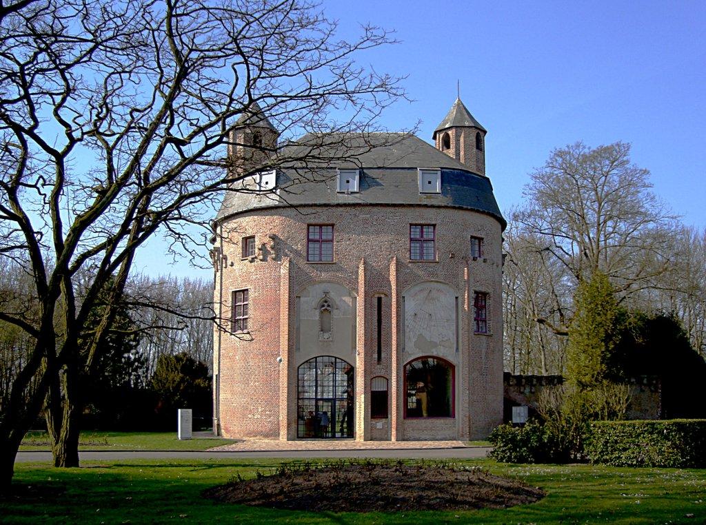 Château philippe de commune de renescure (Hôtel de ville)