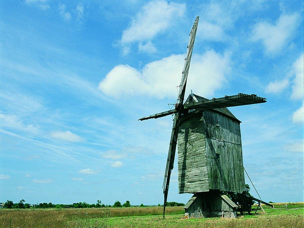 Moulin de Lonlon