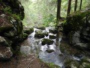 Cascade de la Fauge