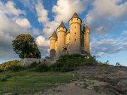 Château de Val [Lanobre]