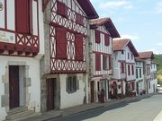 Bastide-Clairence rue Saint Jean 2