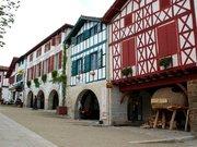 La Bastide-Clairence
