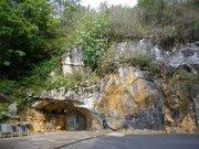 Les Grottes d'Isturitz et d'Oxocelhaya