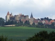 Chateauneuf - vue generale