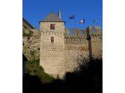 Vitré (35) Château