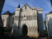 Collégiale Saint-Martin de Candes