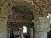 Eglise de Lavardin-Saint-Genest