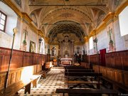Chapelle de la Confrérie de St Antoine
