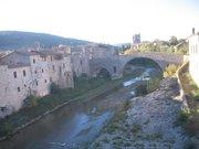 Lagrasse pont vieux