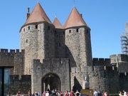 2005-08-24-Carcassonne-Entree de la Cite