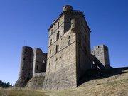 """Château de Portes dit """"Vaisseau des Cévennes"""""""